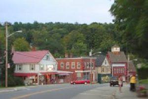 Ashland New Hampshire